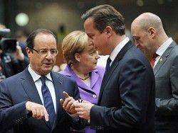 Новость на Newsland: В ЕС допустили ужесточение санкций против России