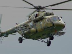 В России собраны первые вертолёты без украинских запчастей