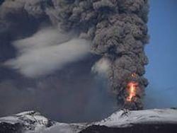 Новость на Newsland: Вулкан на Коста-Рике укрыл пеплом столицу