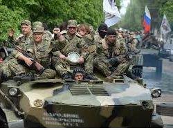 Новость на Newsland: Карателям Украины угрожает