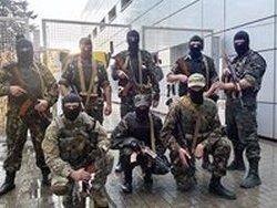 """Бойцы батальона """"Днепр-1"""" пообещали устроить военный переворот"""