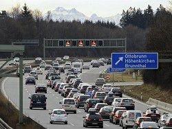 Новость на Newsland: Немецкие автобаны станут платными для иностранцев