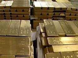 Новость на Newsland: В России золотовалютных резервов меньше, чем думает Путин