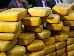 Новость на Newsland: В доме игрока КВН нашли 174 кг наркотиков
