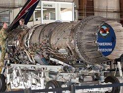 Пентагон дал рекомендации как исправить двигатель F135