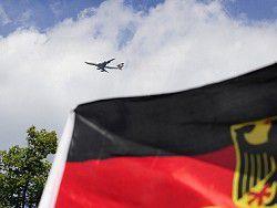 Новость на Newsland: Германия исключила возможность скорой отмены санкций против РФ