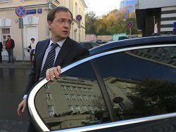 Новость на Newsland: Мединский против запрета въезда украинским артистам в РФ