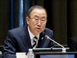 Новость на Newsland: Пан Ги Мун призвал развивать региональную интеграцию