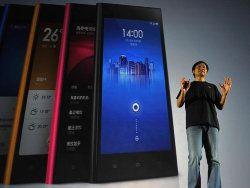 Новость на Newsland: Китайские смартфоны Xiaomi угрожают безопасности Индии