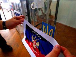 Новость на Newsland: Вопросы и ответы в связи с выборами на Донбассе