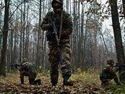 Новость на Newsland: Украина рапортовала о задержании российских военных