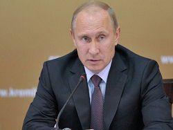 Новость на Newsland: Что Путин сделал для России