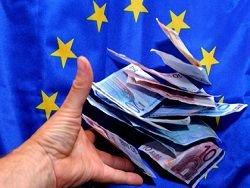 Новость на Newsland: Из бюджета Евросоюза по ошибке потратили 7 миллиардов евро