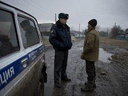 Новость на Newsland: Более половины россиян не рассчитывают на помощь полиции