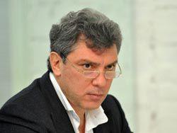 Новость на Newsland: Немцов: проект Новороссия закрыт, но война продолжится