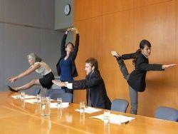 Новость на Newsland: В ГД внесен законопроект об обязательной физзарядке на работе
