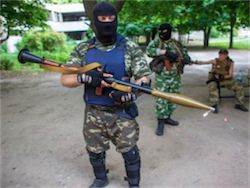 Новость на Newsland: Новороссия в хаосе, Кремль в растерянности
