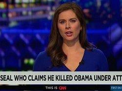 Новость на Newsland: На CNN перепутали Барака Обаму с Усамой бен Ладеном