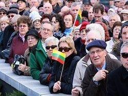 Новость на Newsland: В Литве вводится новый налог на посещение природы