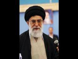 Новость на Newsland: Аятолла Хаменеи: Израиль неизлечим,его нужно уничтожить