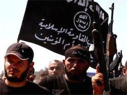 Новость на Newsland: В Ираке военные уничтожили помощника главаря ИГИЛ