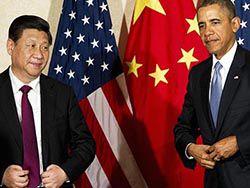 Новость на Newsland: Обама и Си Цзиньпин стремятся преодолеть стратегический разрыв