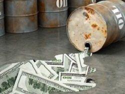 Новость на Newsland: Цены на нефть на мировых рынках возобновили падение