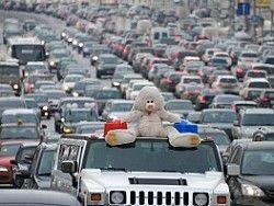 Новость на Newsland: В Москве запретили автопробег против платной эвакуации