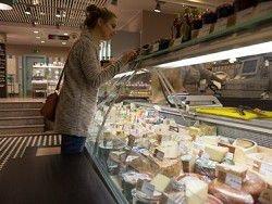Новость на Newsland: Россияне заметили рост цен на продукты