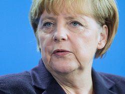 Меркель исключила новые экономические санкции против России