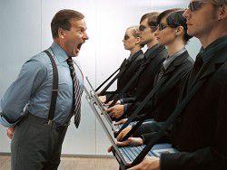 Новость на Newsland: Узнать о зарплате руководителей сможет любой желающий
