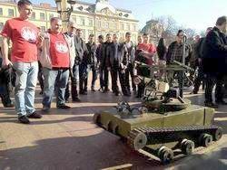 Новость на Newsland: Украинские