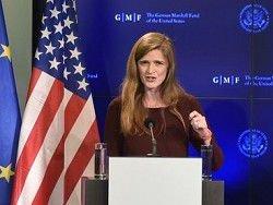 Новость на Newsland: Вашингтон назвал условия отмены санкций против России