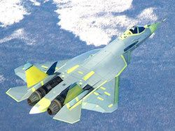 ПАК ФА получит новую ракету для борьбы с радарами