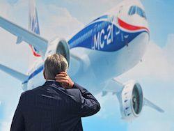 Мантуров пообещал собрать первый самолет МС-21 до конца 2015 года