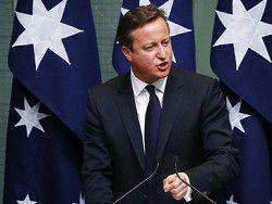 Новость на Newsland: Кэмерон: саммит G20 стал четким сигналом для России
