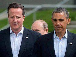 Новость на Newsland: Саммит двадцатки в Брисбене завершился для России провалом