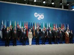 Новость на Newsland: После саммита АТЭС: слабеющий гегемон и уверенный лидер