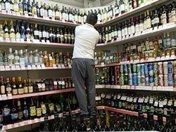 Новость на Newsland: Госдума хочет убрать алкоголь с прилавков