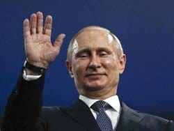 Новость на Newsland: G-20: Путину указали место в истории