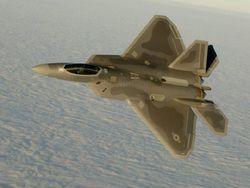 Китай научился обнаруживать самолеты-невидимки США