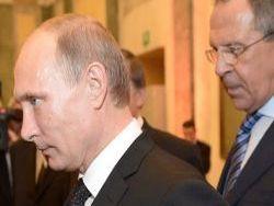 "Новость на Newsland: Путин и ""точка невозврата"""