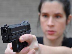 Новость на Newsland: Правительство разрешило носить оружие в целях самообороны