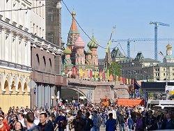 Новость на Newsland: Некоторым россиянам стыдно за свою страну, но таких немного