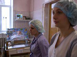 Новость на Newsland: Донецкие больницы выведут за пределы ДНР