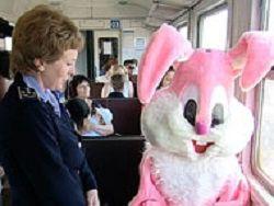 Новость на Newsland: Госдума увеличила штрафы за безбилетный проезд