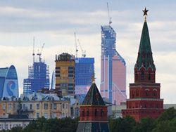 Новость на Newsland: Платный въезд в Москву может быть введен в 2015 году