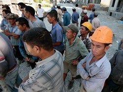 Новость на Newsland: Кабмин утвердил квоту на мигрантов