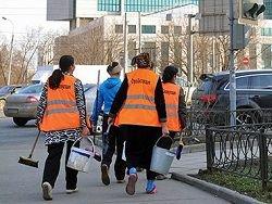 Новость на Newsland: В Москве уравняли налоговую нагрузку на россиян и мигрантов