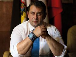 Новость на Newsland: Максим Калашников: Путин повторяет ошибки Николая II